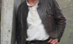 Subastan la chaqueta que usó Han
