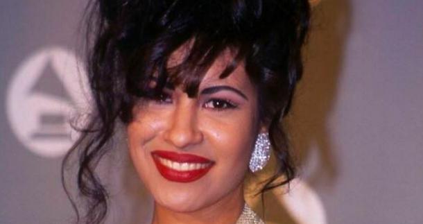 Recordando a Selena Quintanilla: 8 de