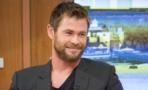 Chris Hemsworth se considera un feminista