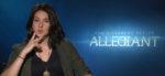 Shailene Woodley de 'The Divergent Series: