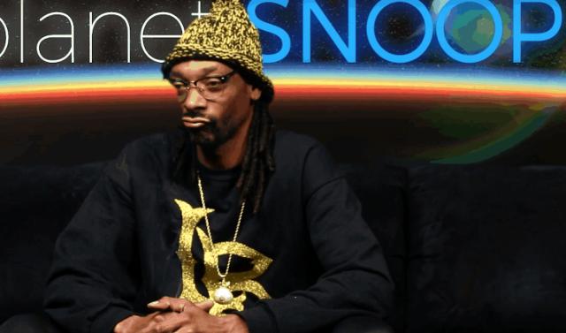 Snoop Dogg narra clips sobre animales
