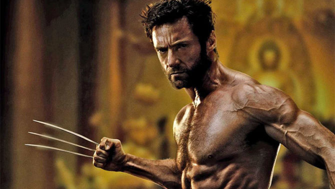Wolverine's Military Records and Personal Journals