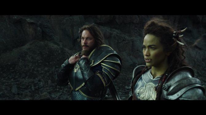 New Full 'Warcraft' Trailer Starring Paula