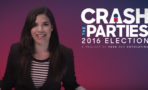 Voto Latino, Fuse y América Ferrera