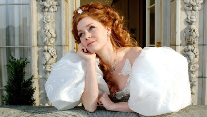 Amy Adams Can't Wait for an