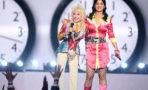 ACM Awards 2016: Katy Perry y