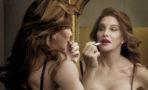 Caitlyn Jenner se pone un corsé