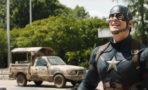 Nueva escena de 'Captain America: Civil