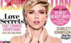 Scarlett Johansson engalana la portada de