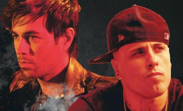 iHeartRadio Music Awards 2016: Nicky Jam