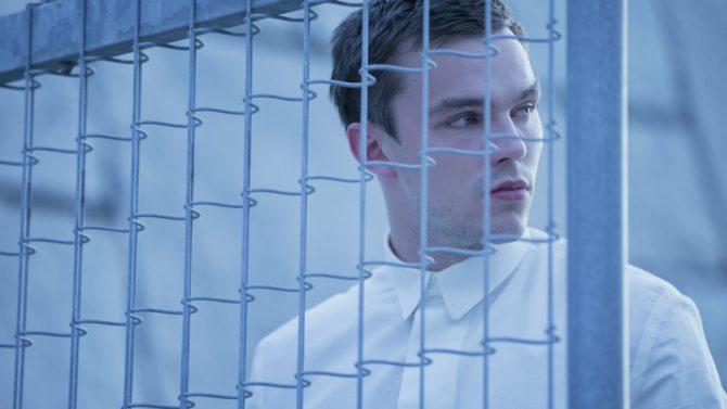 New 'Equals' Trailer Finds Nicholas Hoult