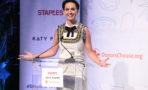 Katy Perry se une nuevamente a
