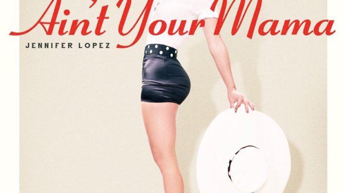 Foto sexy Jennifer López 'Ain't Your