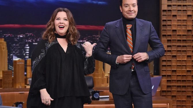 Melissa McCarthy Slays 'Colors of the