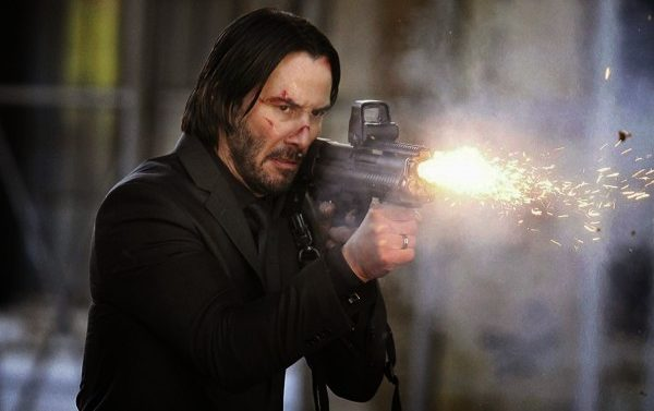 First 'John Wick: Chapter Two' Promo