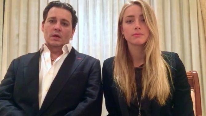Amber Heard se declara culpable de