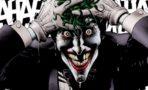La cinta animada, 'Batman: The Killing