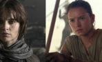 Daisy Ridley aclara si la protagonista