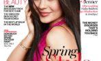 Kylie Jenner en la portada de