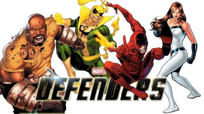 Productores de 'Daredevil' trabajarán en 'The