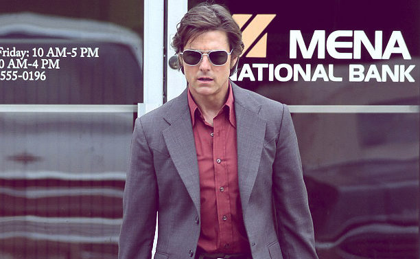 Producers of Tom Cruise's 'Mena' Sued