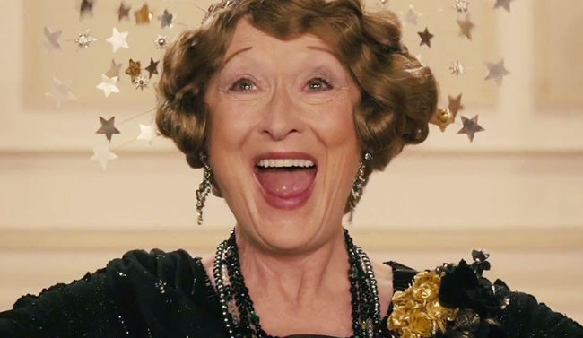 New 'Florence Foster Jenkins' Trailer