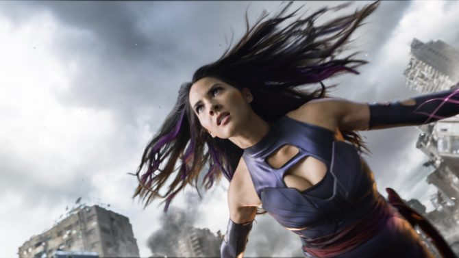 'X-Men: Apocalypse': New International Spots