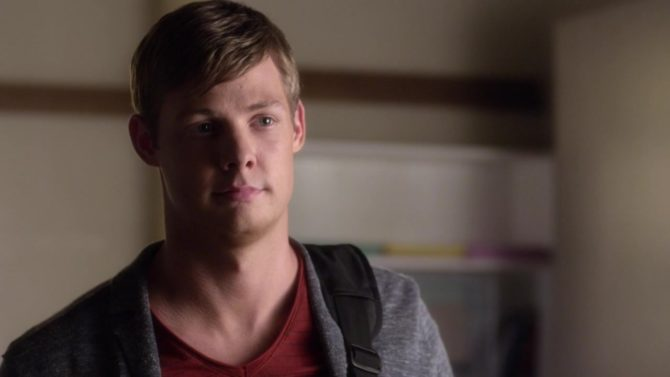 Pretty Little Liars' Actor Arrested After