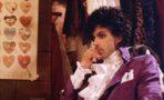 El cantante Prince en el cine