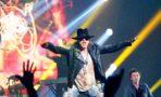 Guns N' Roses anuncia las fechas