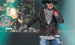 Guns N' Roses extiende su tour