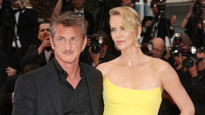 First Look at Sean Penn's 'The