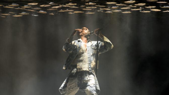 'The Life of Pablo' de Kanye