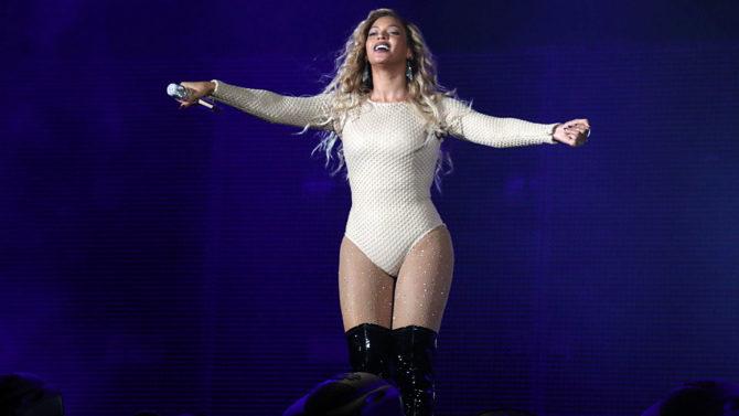 Beyoncé lanza adelanto de un proyecto