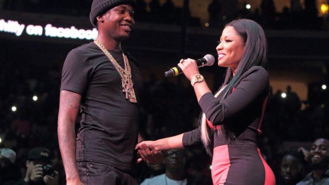 Nicki Minaj aclara los rumores sobre
