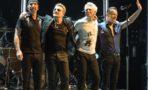iHeartRadio Music Awards 2016: U2 recibe