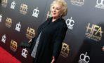 Muere Doris Roberts, actriz de 'Everybody