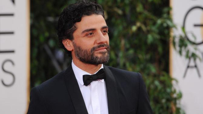 Oscar Isaac interpretará a 'Hamlet' en