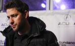 John Krasinski protagonizará 'Jack Ryan', la
