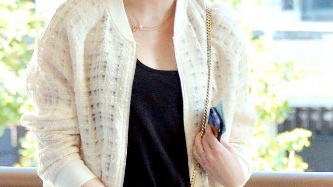 Emma Stone figura como parte del