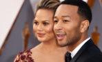 John Legend y Chrissy Teigen hacen