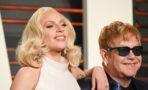 Lady Gaga y Elton John se