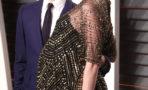 Anne Hathaway ya es mamá