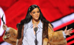Rihanna rompe récord en YouTube