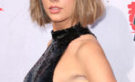 Taylor Swift viaja 1,200 millas para