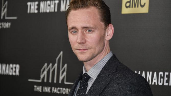 Tom Huddleston habla sobre los rumores