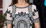 Kate Middleton revela cómo perdió peso