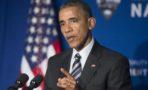 El presidente Barack Obama le dedica