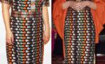 Drew Barrymore y Kate Middleton usan