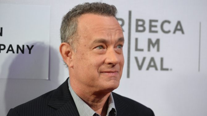 Tom Hanks dice que si Donald